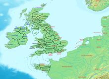 Quelle est la différence entre l'Angleterre, le Royaume-Uni et la Grande-Bretagne ? 220px-Britain_500_CE