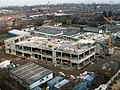 Broadwater Farm Primary School (The Willow), redevelopment 65 - February 2011.jpg