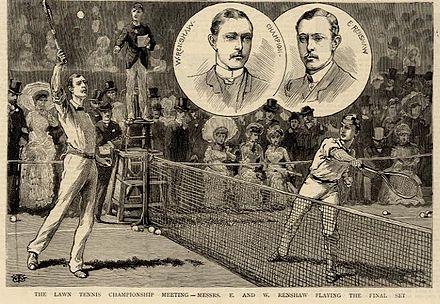 Torneo di Wimbledon - Wikiwand