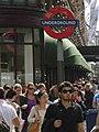 Brompton Road, Knightsbridge - geograph.org.uk - 481136.jpg