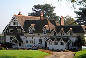 Jonathan King - Brookhurst Grange, Ewhurst
