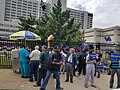 Brooklyn VA Employees Hold Demonstration to Protest VA Vacancies (37626748152).jpg