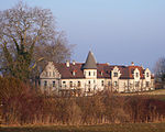 Brunegg Castle