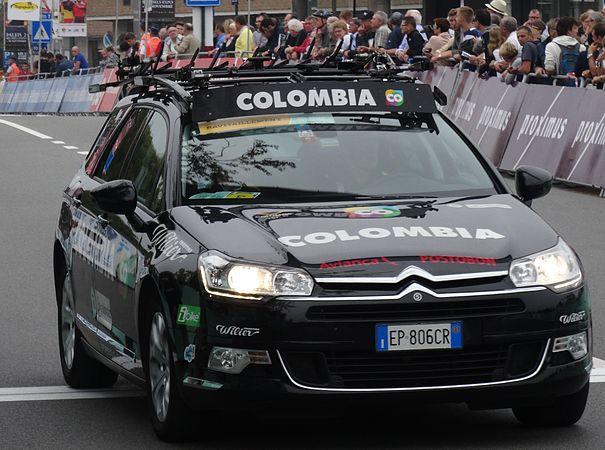 Bruxelles - Brussels Cycling Classic, 6 septembre 2014, arrivée (A25).JPG