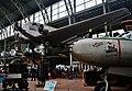 Bruxelles Musée Royal de l'Armée Flugzeug 07.jpg