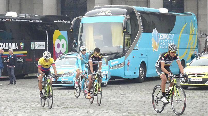 Bruxelles et Etterbeek - Brussels Cycling Classic, 6 septembre 2014, départ (A269).JPG