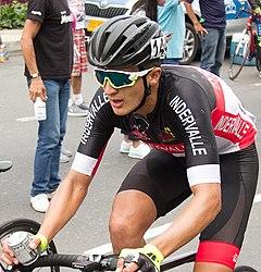 Bryan Steven Gomez Peñaloza