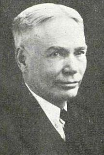 Bryant S. Hinckley American academic