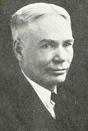 Bryant S. Hinckley - Bryant S. Hinckley