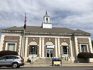 Bryn Mawr, Pennsylvania Census-designated place in Pennsylvania, United States