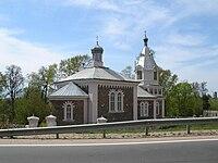 Brzostowica Mała - Cerkiew św. Dymitra 2.JPG