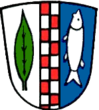 Coat of arms of Buchdorf