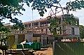 Budowa Szpitala Psychiatrycznego w Toruniu, wrzesień 2018.jpg