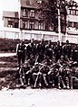 Buffalo march - Only group picture of Gebirgsjäger who arrived Narvik after the strenuous march.jpg