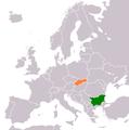 Bulgaria Slovakia Locator.png