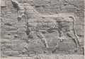 Bull of Ishtar gate.png