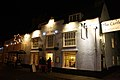 Bungay, The Castle Inn at night - geograph.org.uk - 2720118.jpg