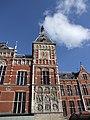 Burgwallen Nieuwe Zijde, Amsterdam, Netherlands - panoramio (17).jpg