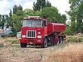 Burns Paiute Tribe Fire Department Mack Truck (14901821229).jpg