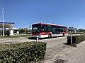 Bus Rubis Arrêt bus Norélan Bourg Bresse 2.jpg