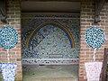 Bus shelter, Longstock - geograph.org.uk - 1183579.jpg