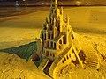 Buzios RJ Brasil - Castelo de areia, no pier - panoramio.jpg