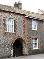 C15 stone doorway - geograph.org.uk - 841884.jpg