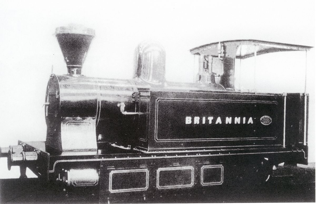 Namaqualand 0 4 2t Britannia Wikipedia