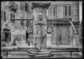 CH-NB - Sion, Fontaine du Lion, vue partielle - Collection Max van Berchem - EAD-7680.tif