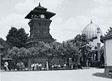 COLLECTIE TROPENMUSEUM Minaret en moskee van Koedoes TMnr 60054755.jpg