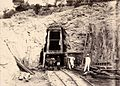 COLLECTIE TROPENMUSEUM Spoorwegtunnel in aanbouw TMnr 60052248.jpg