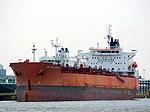 CPO MALAYSIA - IMO 9443164, Port of Antwerp.JPG
