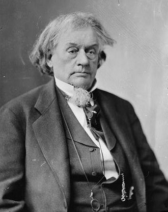 Confederate States Secretary of State - Image: CSA Sec State Toombs