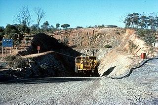 Kanowna, Western Australia Town in Western Australia