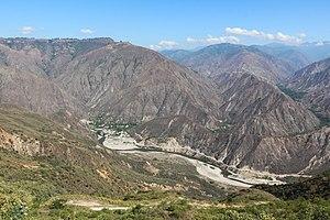 Cañón del Río Chicamocha 03.jpg