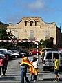 Ca n'Oliveres - Via Catalana - després de la Via P1200469.jpg