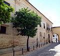 Caballerizas Reales - Centro histórico de Córdoba.JPG
