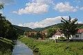 Cachtice village.jpg