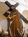 Calahorra - Iglesia Conventual de San Francisco, pasos de Semana Santa 08.jpg