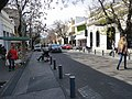 Calle gurruchaga - palermo soho - panoramio.jpg