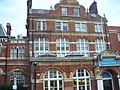 Camberwell - Newington Library on Walworth Road - panoramio.jpg