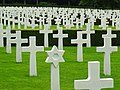 Cambridge American Cemetery - Near Madingley - Cambridgeshire - England - 04 (28271635465).jpg