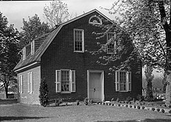 Camden Friends Meetinghouse, East Camden-Wyoming Avenue, Camden (Kent County, Delaware).jpg