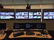 Closed-circuit television - Wikipedia
