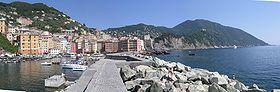 Image illustrative de l'article Camogli