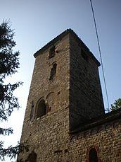Campanar de Sant Sadurní d'Osomort.JPG