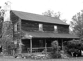 Perciphull Campbell planter miller Williamsburgh Union Grove settler