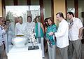 Cancilleres de la Alianza del Pacífico inauguran en México muestra común de orfebrería (14461305555).jpg