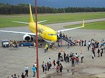 La Ceiba Airport