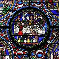 Canterbury Cathedral 031 marriage at Cana.JPG